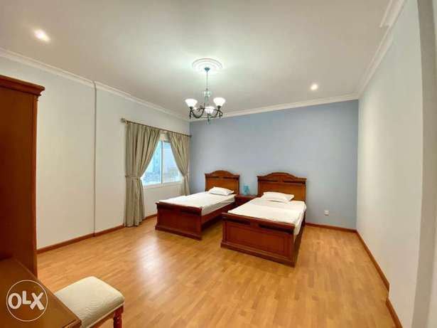 Big size 3BR apartment for rent in seef/pools/gym/wifi/ewa/car parking السيف -  5