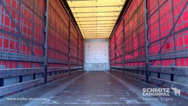 Schmitz Cargobull Semiremolque Lona Standard - 2014 - image 3