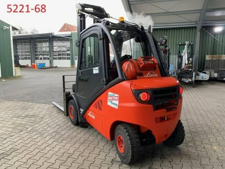 Linde H 30 T 01 - 2012 - image 3