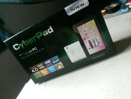 "iVIEW 's new 7"" CyberPad 754 TPC Tablet PC"
