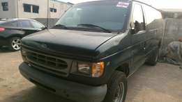 Ford E250. Excellent Condition
