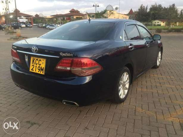Toyota Crown new shape Trade in accepted Madaraka - image 3