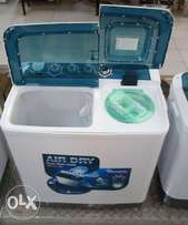 Ramtons Twin tub Washing machine