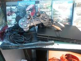 Clean playstation 2 machines for sale