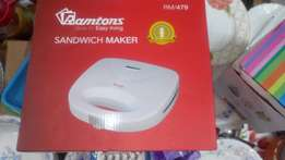 Ramtons sandwich maker
