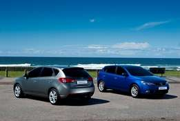 Kia Cerato Body And Engine Replacement Parts |