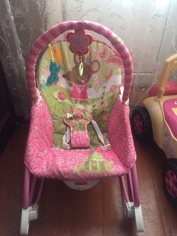 Крісло качалка  500 грн. - Дитячий транспорт Дрогобич на Olx 3d990989c3b86