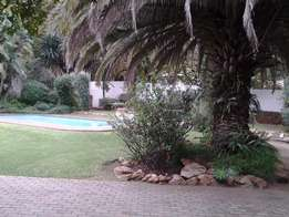 Well looked After Semi-Detached Two Bedroom House in Observatory, JHB
