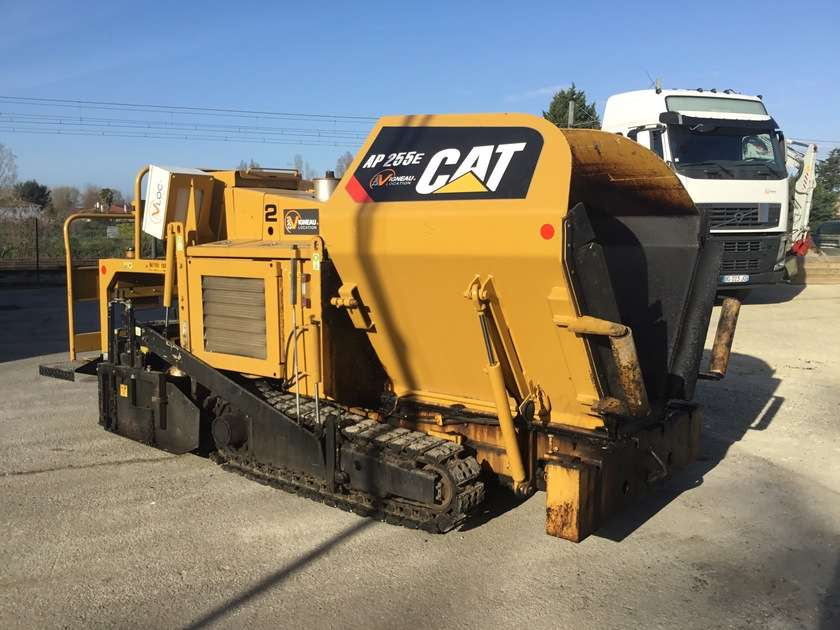 Caterpillar Bb621e - 2011