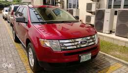 2007 Ford Edge in PHC