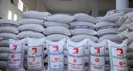 Quality chicken feed and Healthy for all kind of chickens ready Now