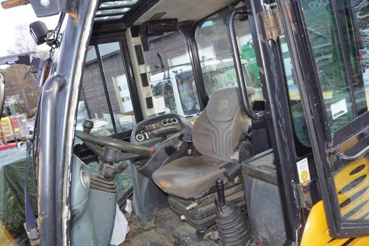 JCB Tm300 - 2006 - image 10