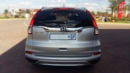 2015 Honda CRV 2.0 Comfort 59,170km SUV Manaul Gear(6 Speeds) Multime