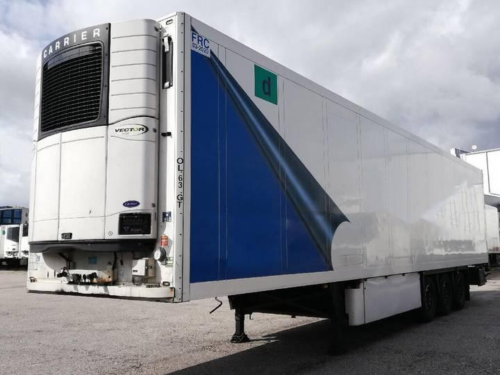 Schmitz Cargobull SKO 24 - 2011