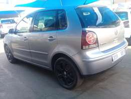 Pre owned 2009 Polo 1.6 comfort line