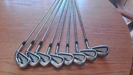 CLEVELAND 588 TT irons - Originals