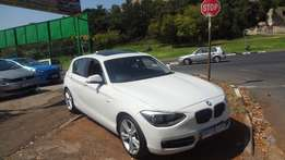 2012 1 series bmw 118i for sale