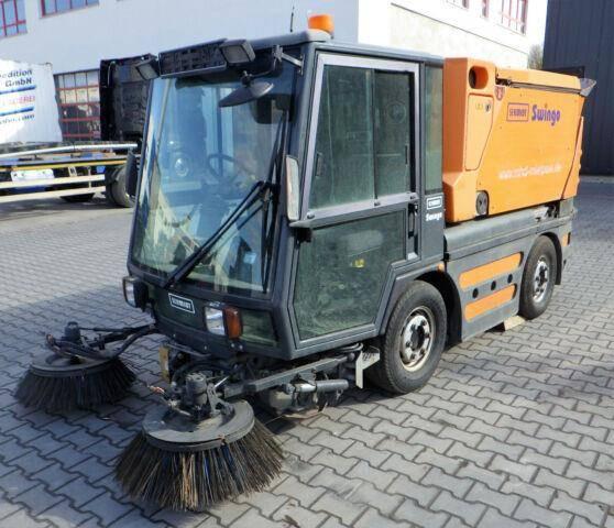Schmidt Swingo Compact 200 - 2005