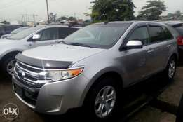 First grade 2012 Ford edge. SEL Edition. Negotiable