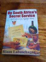 Secret service of South Africa