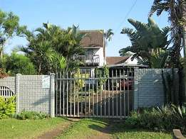 3 Bedroom ,2 Bathroom Double Storey House for sale in Port Edward
