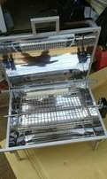 Small gas spit braai for sale