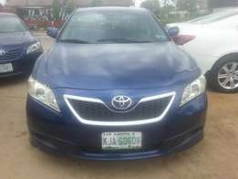 2009 camry sport for sale