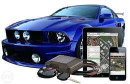 Top secure and qualit GSM GPS vehicle car tracker with android IOS App