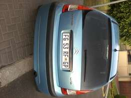 Citroen - C3 1.4 Hdi Furio for sale