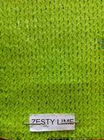 Zest-Lime cover-sheets