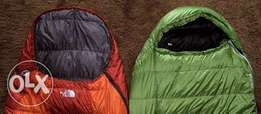 Excellent Warm Sleeping Bags Various Brands and Colours