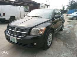 ADORABLE MOTORS: A clean brought brand new and sound 2011 Dodge Calibe