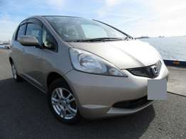Honda fit 2010 on sale