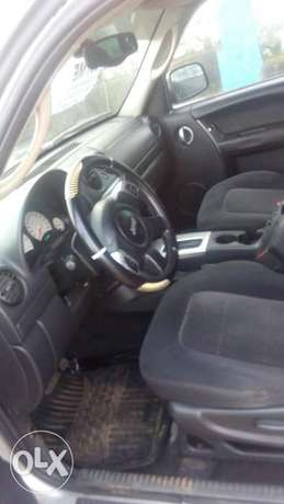 Very sharp registered liberty jeep for quick sale Ejigbo - image 3