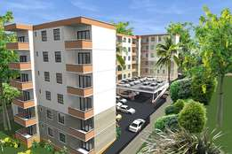 3 Bedroom Apartment with DSQ off Ngong road