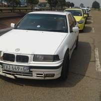 BmW e36 ,Dollphin for sale