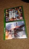 xbox one games x2