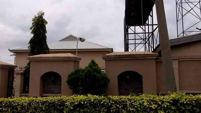 A Property Covering 2600.546 Msq Of Land For Sale At Jerico GRA Ibadan Ibadan Central - image 2