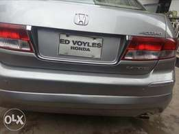 Clean and neatly used Honda eod available