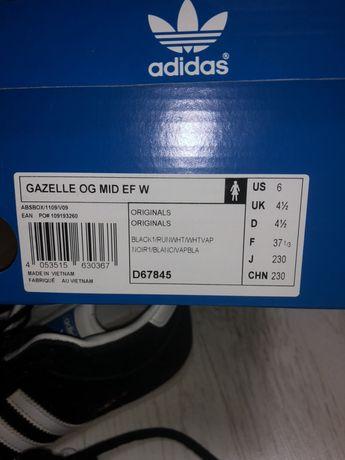 Adidas Gazelle damskie buty W?oc?awek ? OLX.pl