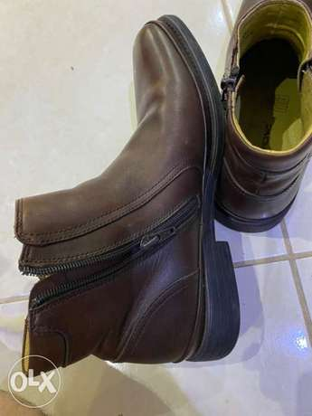 Shoes - Boots, Size 41