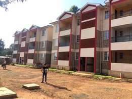 To let house at kericho town behind Sunshine Upperhill hotel.