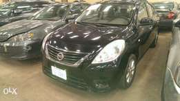 2015 Nissan Almera (bought brand New)