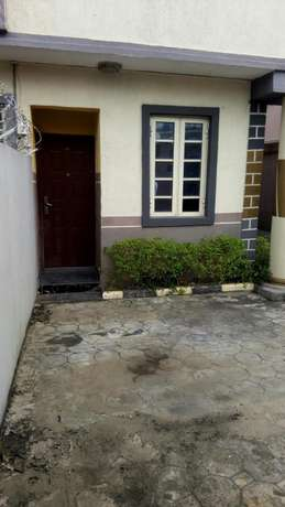 4 bedroom duplex with a room bq at ADENIYI Jones ikeja Ikeja - image 1