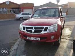 Foton thunda 2.2 for sale