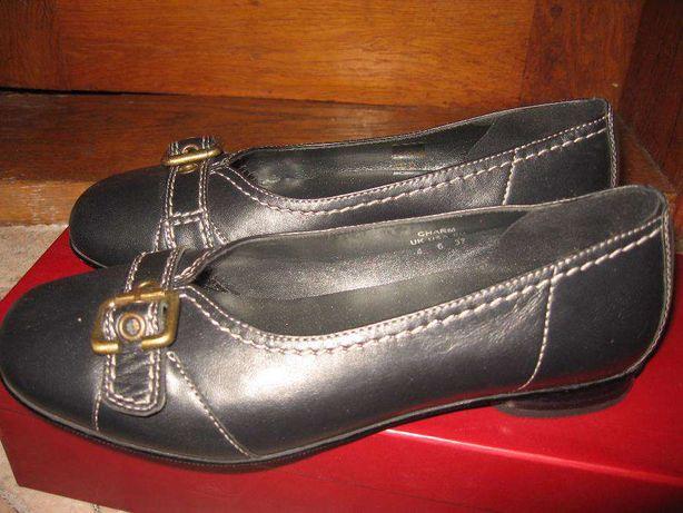Кожаные новые Балетки Hotter Туфли Туфельки туфлі мокасины Мариуполь -  изображение 1 6b206c798229e