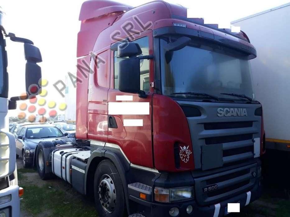 Scania R 500 - 2008