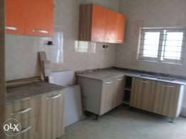 Newly Built Luxury 3bed Rooms Flat at Ajao Estate Isolo