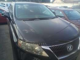 Brand New Lexus 2009 Model