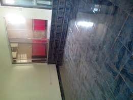 Beautiful 1 bedroom flat with 2 toilets for rent at wuse zone 6